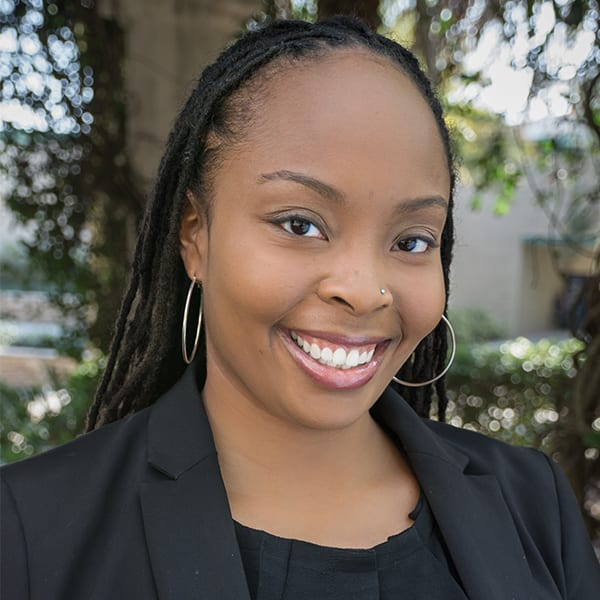 A'Naja Newsome — Chair-Elect, NIRSA 2020 Conference Program Committee