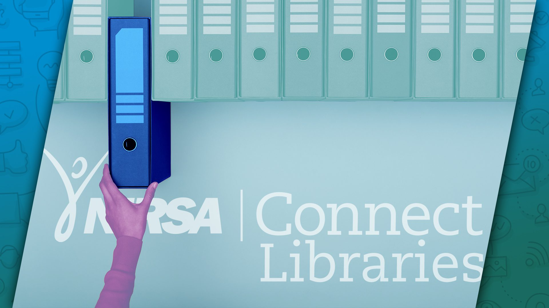 NIRSA Connect Libraries