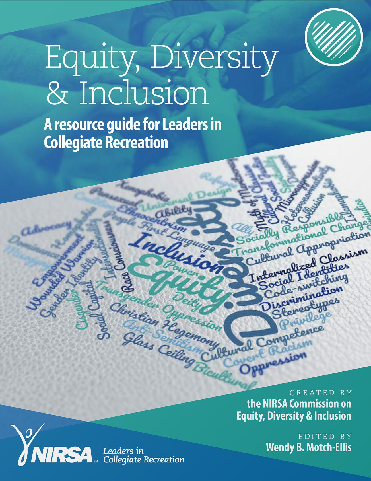 Download the NIRSA Equity, Diversity, & Inclusion Resource Guide