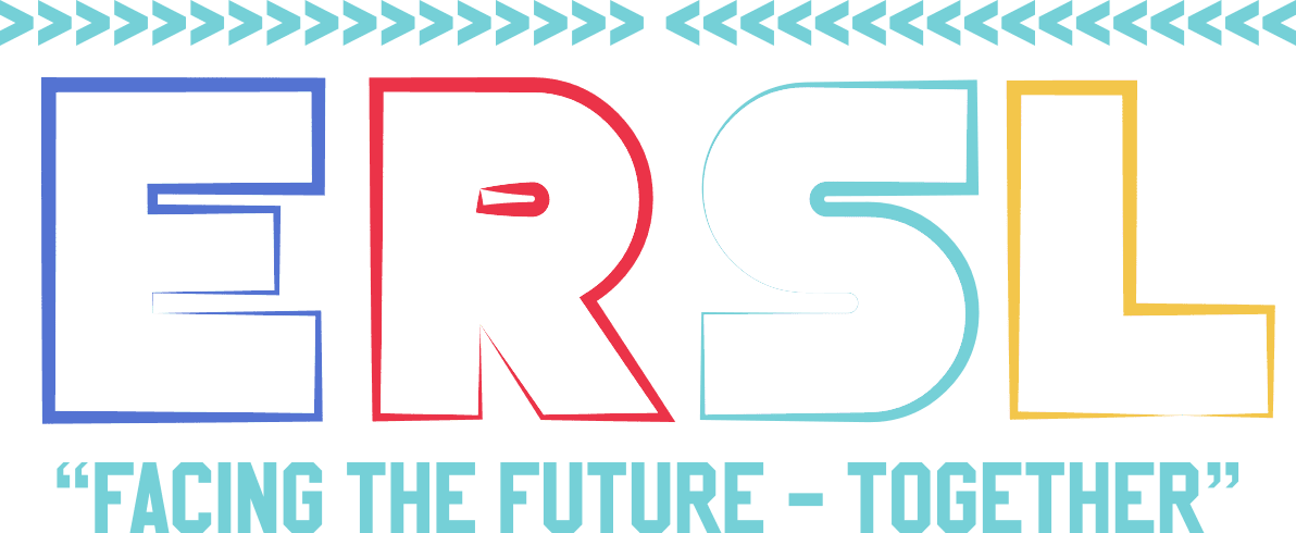 ERSL 2021: Facing the Future — Together