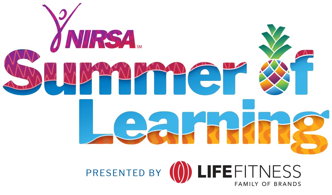 NIRSA Summer of Learning