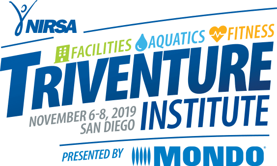 2019 NIRSA Triventure Institute: San Diego, California